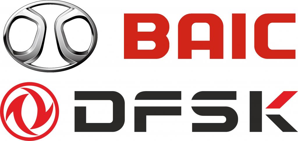 BAIC DFSK Link